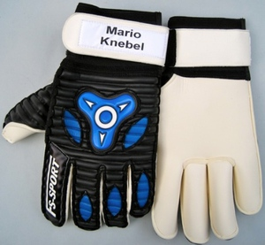 fs sport individual custom goalkeeper gloves keep it. Black Bedroom Furniture Sets. Home Design Ideas