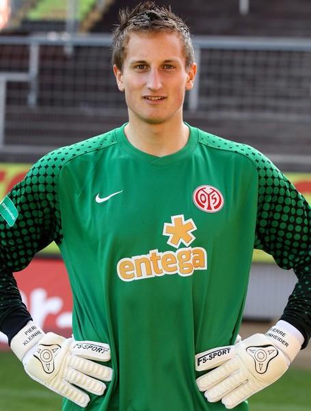 Pierre Kleinheider